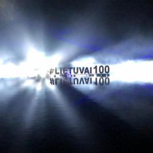 Druskininkai Lietuvai100